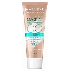 Eveline Magical Colour Correction CC Cream 1/1