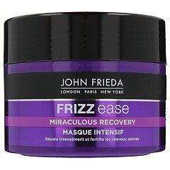 John Frieda Frizz-Ease Miraculous Recovery Intensive Masque 1/1