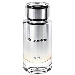 Mercedes-Benz Silver tester 1/1