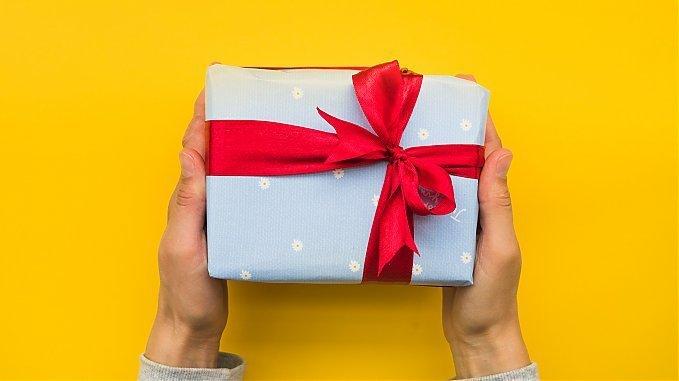Propozycje prezentów dla Niego