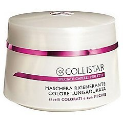 Collistar Special Perfect Hair Regenerating Long-lasting Colour Mask 1/1