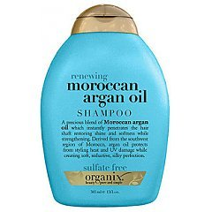 Organix Moroccan Argan Oil Shampoo 1/1