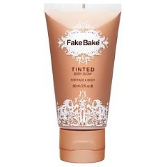Fake Bake Tined Body Glow 1/1