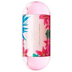 Carolina Herrera 212 Surf for Her Limited Edition 1/1