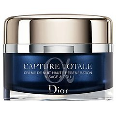 Christian Dior Capture Totale Nuit Intensive Night Restorative Creme Face and Neck 1/1