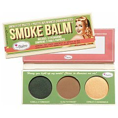 The Balm Smoke Balm Smokey Eye Palette 1/1
