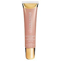 Collistar Glossy Balm Colour And Protection 1/1