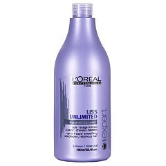 L'Oreal Professionnel Serie Expert Liss Unlimited Smoothing Conditioner 1/1