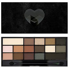 Makeup Revolution I Heart Black Velvet 1/1