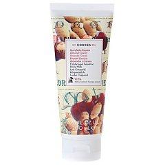 KORRES Almond Cherry Body Milk 1/1