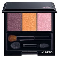 Shiseido Luminizing Satin Eye Color Trio 1/1