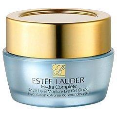 Estee Lauder Hydra Complete Multi-Level Moisture Eye Gel Creme tester 1/1