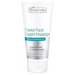 Bielenda Professional Caviar Face Cream Massage 1/1