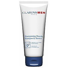 Clarins Men Total Shampoo 1/1