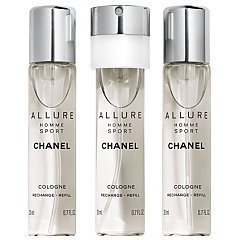 CHANEL Allure Homme Sport Cologne 1/1