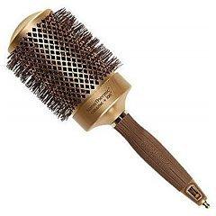 Olivia Garden Nano Thermic Ceramic + Ion Round Thermal Hairbrush NT 64 1/1