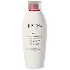 Juvena Body Luxury Performance Vitalizing Massage Oil 1/1