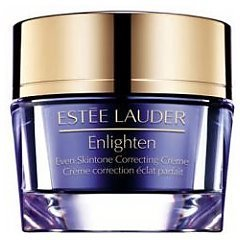 Estee Lauder Enlighten Even Skintone Correcting Creme 1/1
