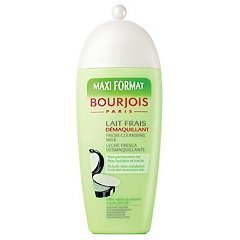 Bourjois Fresh Cleansing Milk 1/1
