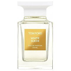 Tom Ford White Suede 1/1