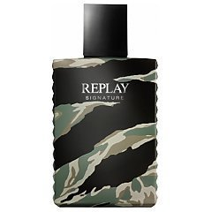 Replay Signature For Men tester 1/1