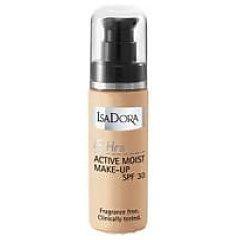 IsaDora 16Hrs Active Moist Make-up 1/1