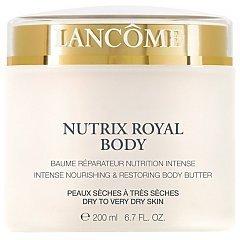 Lancome Nutrix Royal Body 1/1