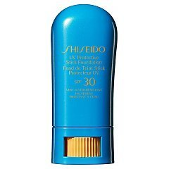 Shiseido UV Protective Stick Foundation 1/1