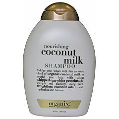 Organix Coconut Milk 1/1