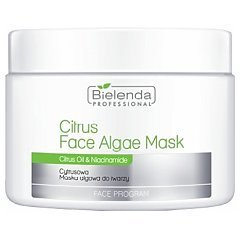 Bielenda Professional Citrus Face Algae Mask 1/1