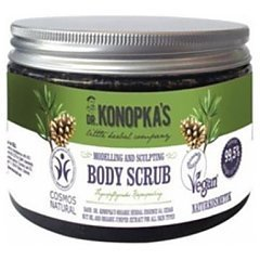 Natura Siberica Dr.Konopka's Modelling and Sculping Body Scrub 1/1