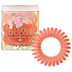 Invisibobble Original Secret Garden Sweet Clementine 1/1