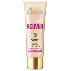 Bielenda Total Look Make-Up Nude Cover 1/1