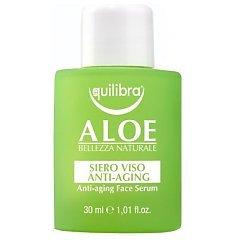 Equilibra Aloe Bellezza Naturale Anti-Aging Face Serum 1/1