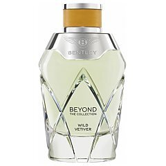 Bentley Beyond The Collection Wild Vetiver tester 1/1