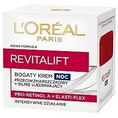 L'Oreal Revitalift Night Cream 1/1