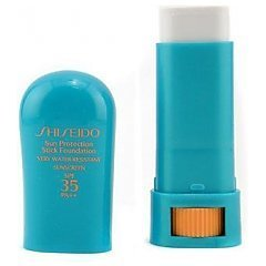 Shiseido Sun Protection Stick Foundation N SPF30 1/1