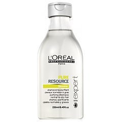 L'Oreal Serie Expert Pure Resource Shampoo 1/1