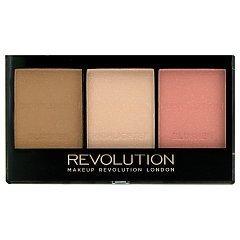 Makeup Revolution Ultra Sculpt & Contour Kit 1/1