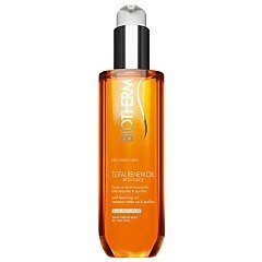 Biotherm Biosource Total Renew Oil Self-Foaming Removes Make-up Purifies 1/1