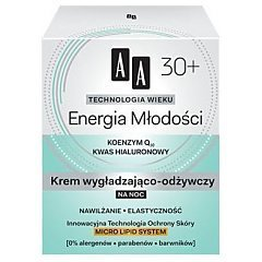 AA Technology Age 30+ Energy Of Youth Night Cream 1/1