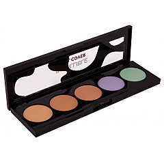 L'Oreal Infallible Total Cover Concealer Palette 1/1
