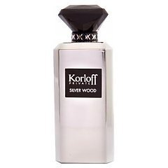 Korloff Silver Wood 1/1