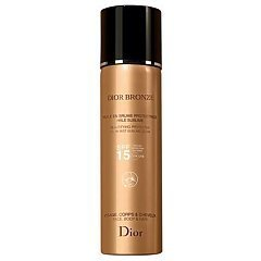 Christian Dior Bronze Beautifying Protective Oil in Mist Sublime Glow 1/1