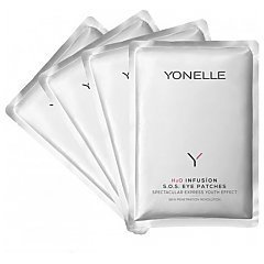 YONELLE H2O Infusion S.O.S. Eye Patches 1/1