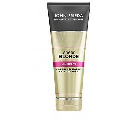 John Frieda Sheer Blonde Hi-Impact Vibrancy Restoring Conditioner 1/1