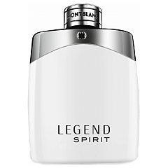 Mont Blanc Legend Spirit Pour Homme tester 1/1