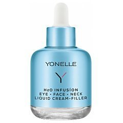 Yonelle H2O Infusion Eye Face Neck Liquid Cream Filler 1/1