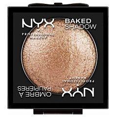 NYX Baked Eye Shadow 1/1