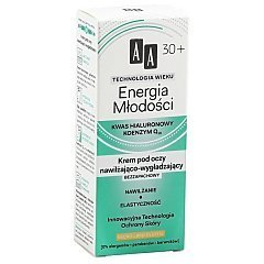 AA Technology Age 30+ Energy Of Youth Eye Cream 1/1